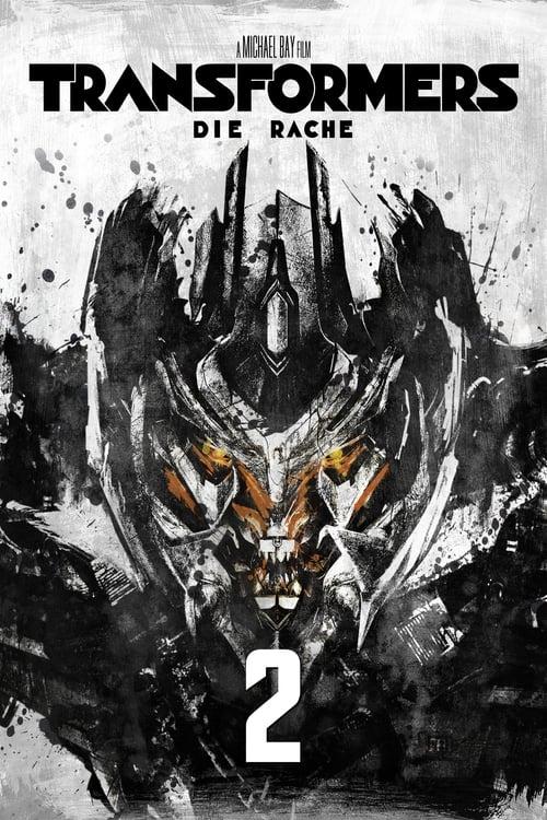 Transformers - Die Rache - Science Fiction / 2009 / ab 12 Jahre