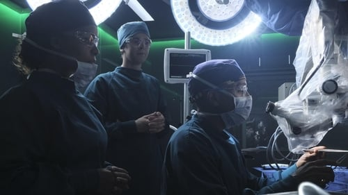 The Good Doctor - Season 1 - Episode 4: Pipes