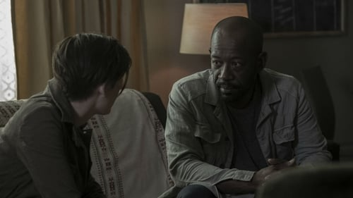 Assistir Fear the Walking Dead S05E14 – 5×14 – Dublado