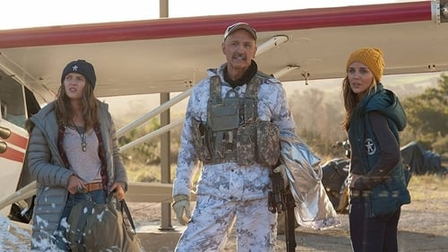 In detail here Tremors: A Cold Day in Hell
