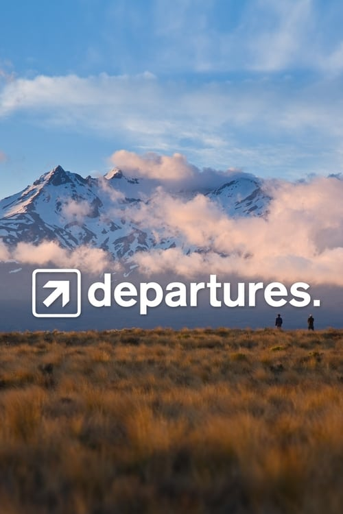 Largescale poster for Departures