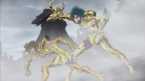 Assistir Os Cavaleiros do Zodíaco: Alma de Ouro S01E05 – 1×05 – Legendado