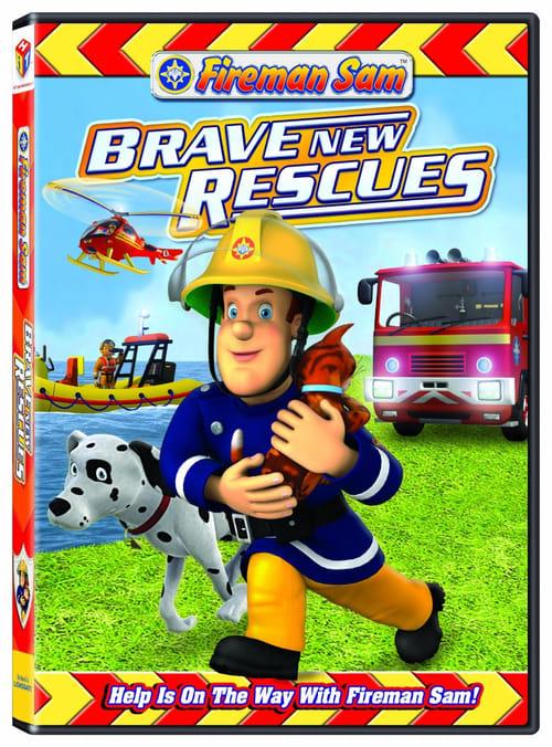 Fireman Sam: Brave New Rescues MEGA