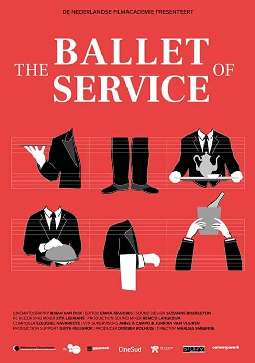 The Ballet of Service Online Free Stream