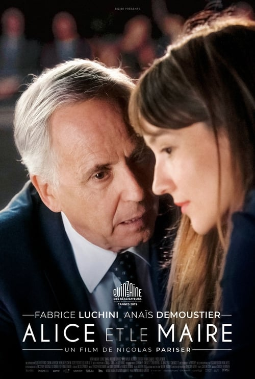 Regardez Alice et le maire Film en Streaming VF