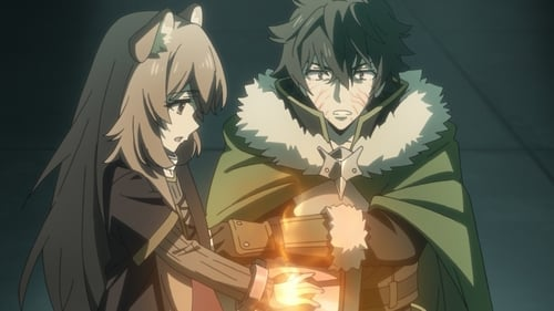 The Rising of The Shield Hero: Season 1 – Episode Lullaby at Dawn