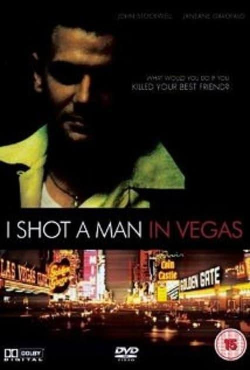I Shot a Man in Vegas MEGA