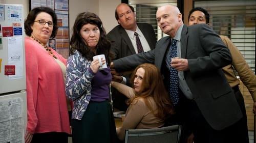 The Office - Season 9 - Episode 11: Suit Warehouse
