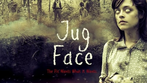 Jug Face Torrent (2013) Legendado BluRay 720p | 1080p FULL HD - Download