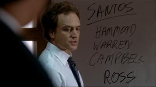 Watch The West Wing S7E01 Online