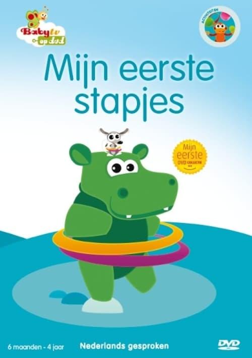 Baby Tv: Mijn Eerste Stapjes poster