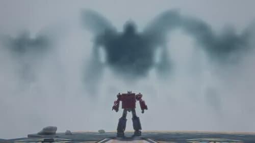 Transformers: War for Cybertron: Siege - Season 1 - episode 4
