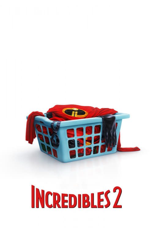 Assistir Incredibles 2 Online