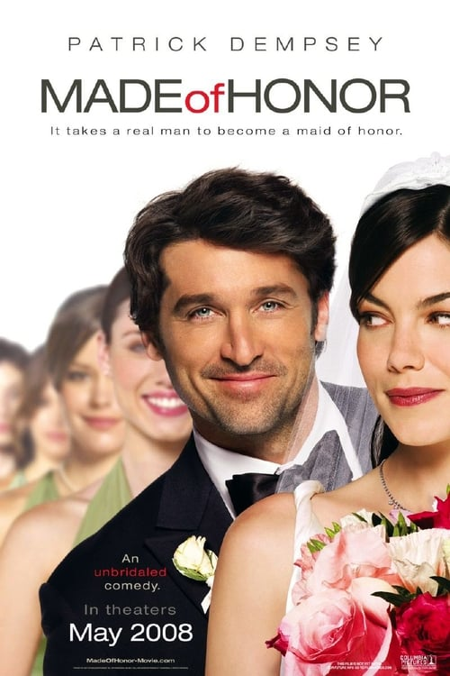 Watch Made of Honor (2008) Full Movie