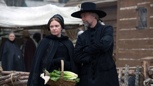 Salem: Season 1: Witch Among Us – Episode Lies