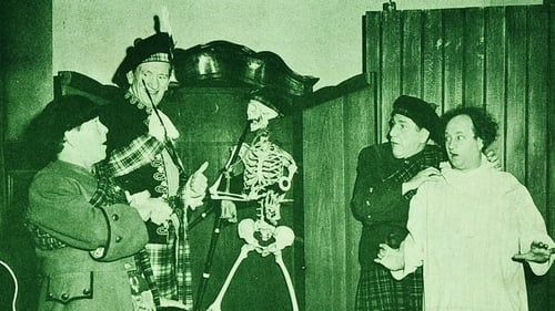 Ver pelicula The Hot Scots Online