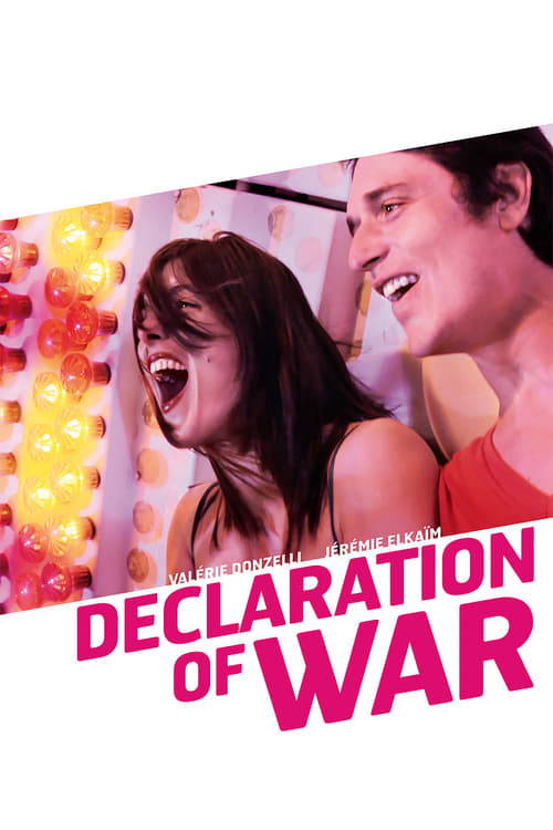 Largescale poster for Declaration of War