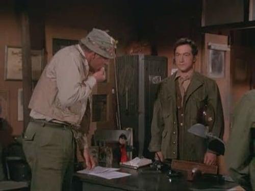 M A S H 1973 720p Retail: Season 2 – Episode Operation Noselift
