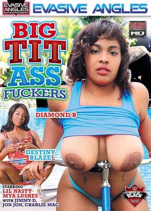 Big Tit Ass Fuckers (2014)