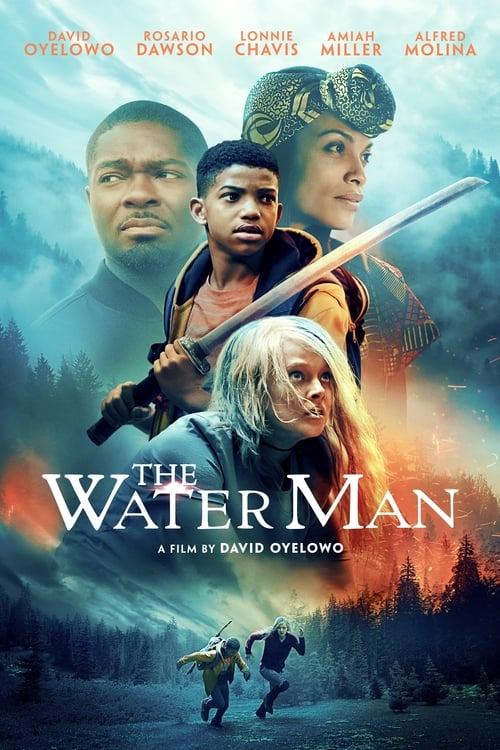 Водяной (2020)