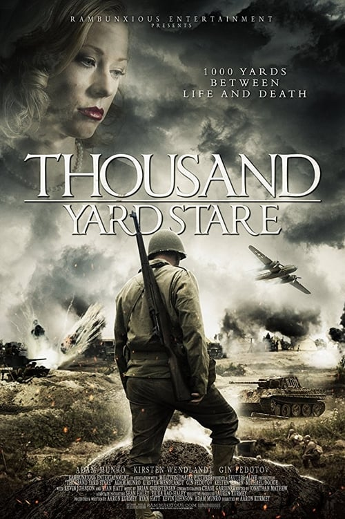 Watch Thousand Yard Stare Online Megavideo