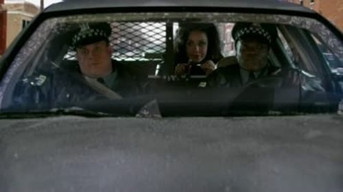 Mike & Molly: Season 2 – Episode Victoria Can't Drive