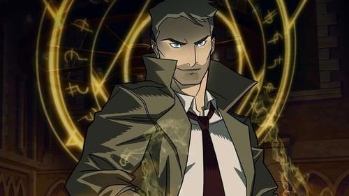 Constantine: City of Demons (2018) Season 1 Complete