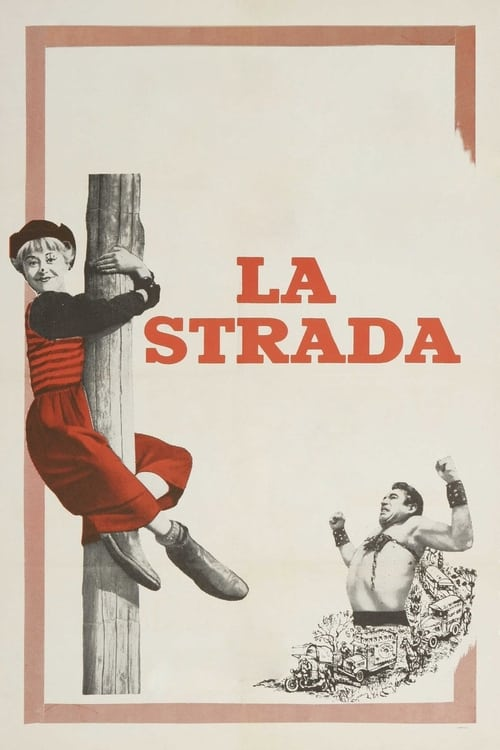 Watch La Strada Online
