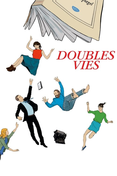 Télécharger  ↑ Doubles vies Film en Streaming VOSTFR