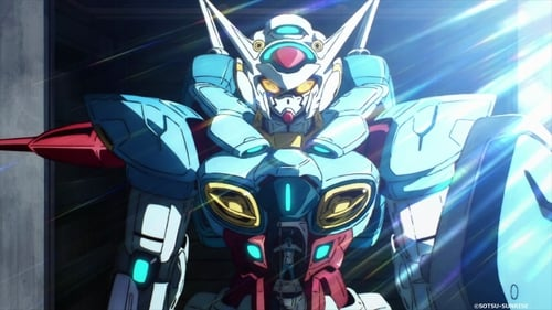 Gundam Reconguista in G I: Go! Core Fighter
