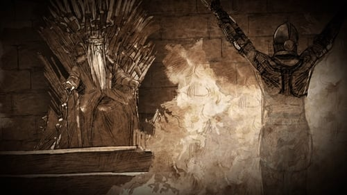Game of Thrones - Season 0: Specials - Episode 67: Histories & Lore: Mad King Aerys (Maester Luwin)
