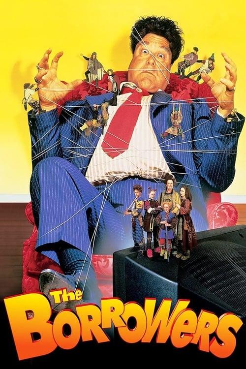Watch The Borrowers (1997) Best Quality Movie