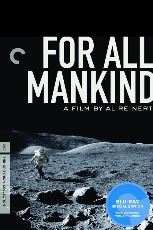 Ver pelicula An Accidental Gift: The Making of 'For All Mankind' Online