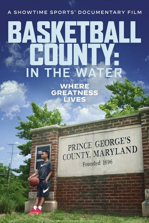 The website Basketball County: In the Water