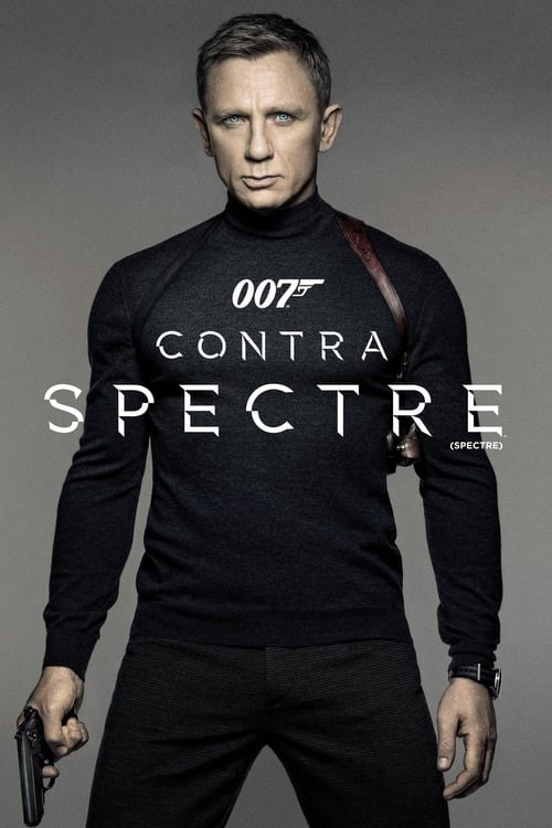 Assistir 007 Contra Spectre