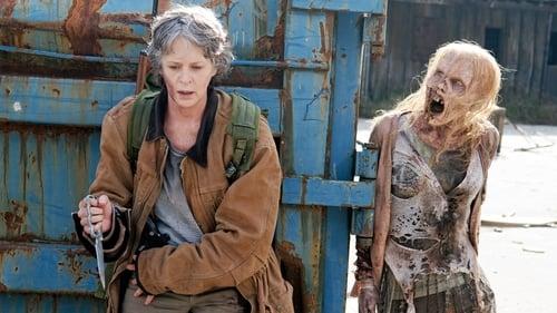 The Walking Dead - Season 6 - Episode 16: Last Day on Earth