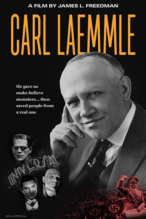 Película Carl Laemmle Gratis