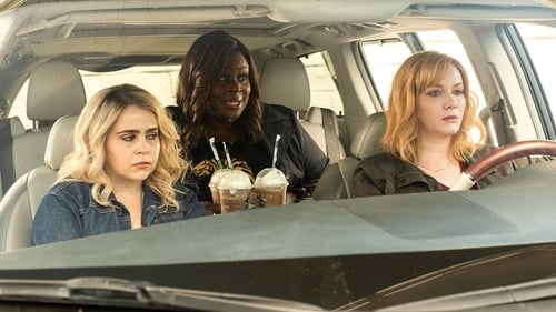 Assistir Good Girls S02E01 – 2×01 – Dublado