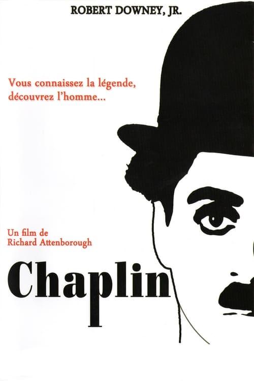 Chaplin Film en Streaming Youwatch
