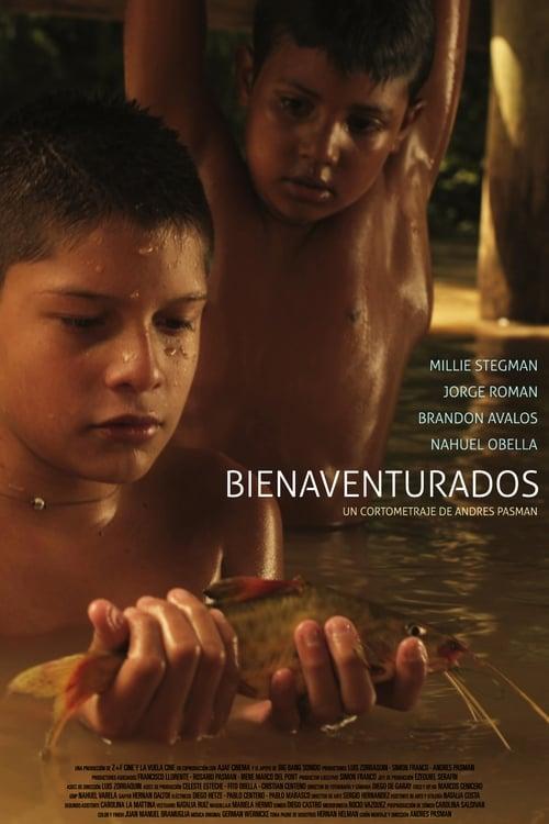 Ver pelicula Bienaventurados Online