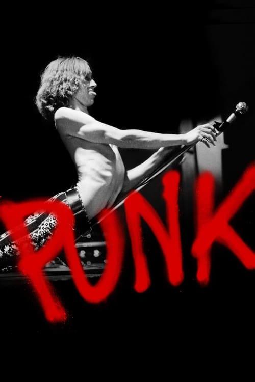 Punk (2019)
