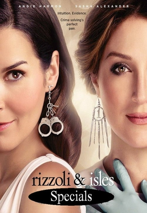 Rizzoli & Isles: Specials