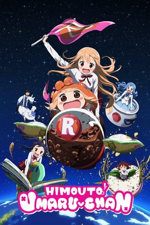 Himouto! Umaru-chan: Season 2