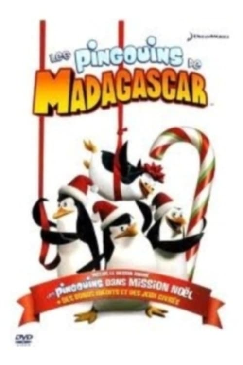 [VF] Les Pingouins De Madagascar : Mission Noël (2005) streaming reddit VF