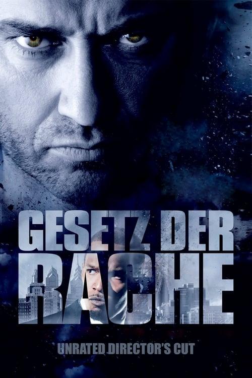 Gesetz Der Rache Ganzer Film Deutsch Stream