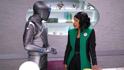 Assistir The Orville S02E06 – 2×06 – Legendado