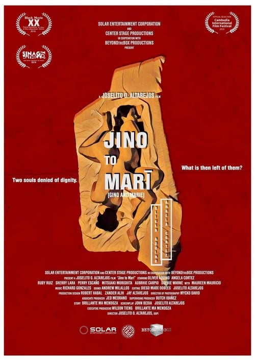 Movies, Watch Jino To Mari Online, Before