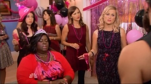 Parks and Recreation - Season 5 - Episode 10: Two Parties