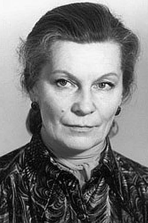 Svetlana Konovalova