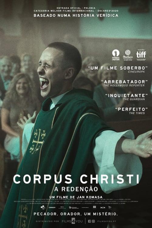 Assistir Corpus Christi - HD 720p Dublado Online Grátis HD